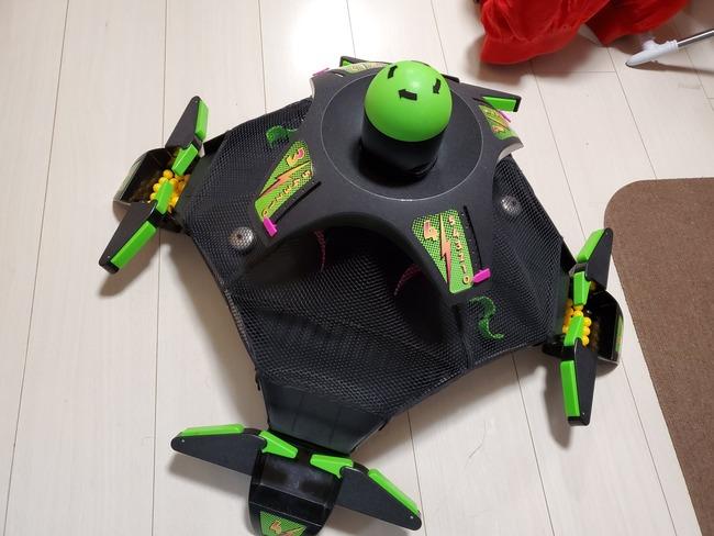 上司 ゲーム 古代兵器 バトルドームに関連した画像-02
