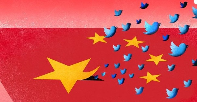 アメリカ 米国 ツイッター 中国共産党 アカウント 17万件 削除に関連した画像-01