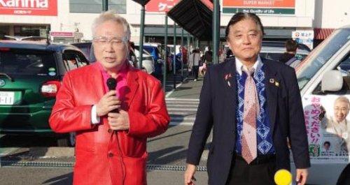 高須克弥 河村市長 大村知事 リコール 署名 不正に関連した画像-01