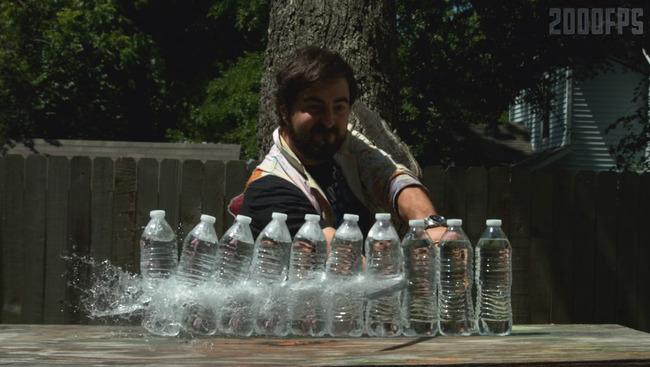 ペットボトル 刀 スカッとに関連した画像-03