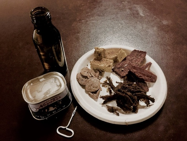 ディストピア 食事 コンビニ 遊び 再現に関連した画像-03