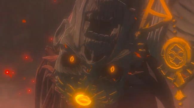 Nintendo Direct E3 2019 ゼルダの伝説 ブレスオブザワイルドに関連した画像-05