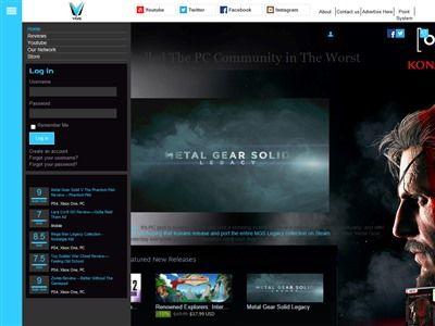 コナミ STEAM PCゲーム メタルギアソリッド レガシーに関連した画像-02
