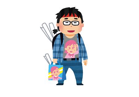 オタク アニメ 制作会社 賃金 お金に関連した画像-01