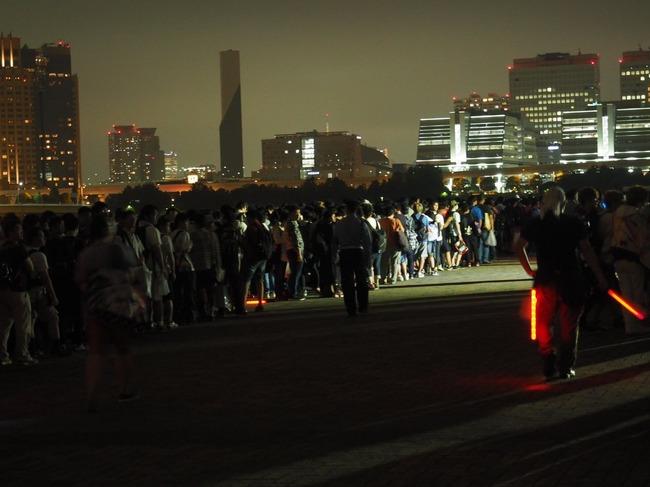 コミケ 夏コミ C92 徹夜組に関連した画像-10