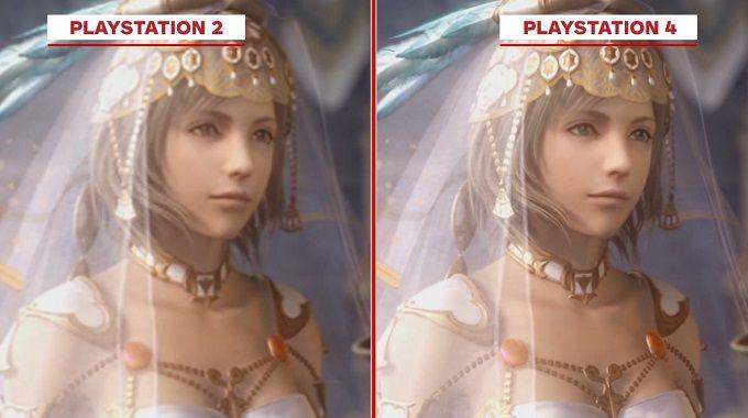 PS4 PS2 ファイナルファンタジー12 FF12 ゾディアックエイジに関連した画像-05