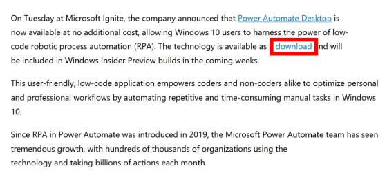 自動化 マイクロソフト Windows 効率化 作業 仕事 に関連した画像-03