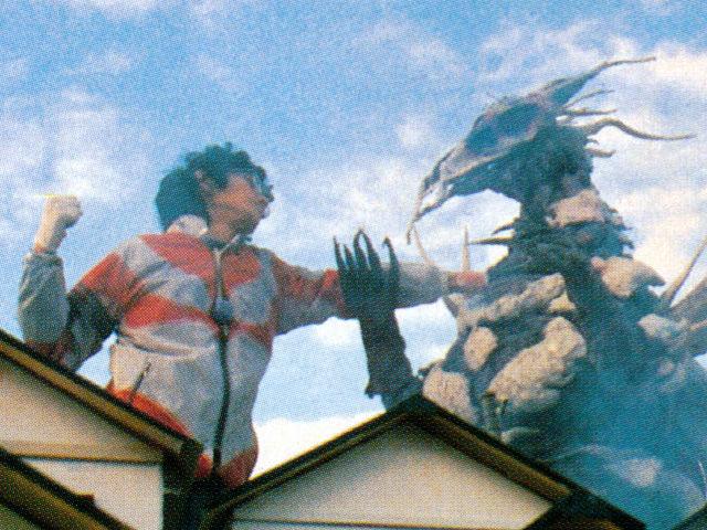 庵野秀明 監督 実写映画 ブルーレイBOX 自主制作 庵野ウルトラマン 帰ってきたウルトラマン ラブ&ポップ キューティーハニー シン・ゴジラに関連した画像-07