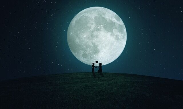 月が綺麗ですね 最高の返し アンサー 決定に関連した画像-01