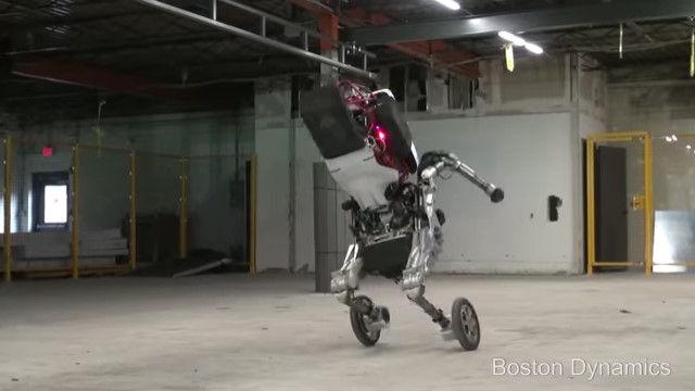 ボストン・ダイナミクス ロボット 2足歩行に関連した画像-04