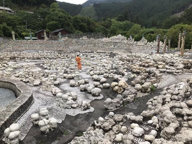 FF ファイナルファンタジー ドラクエ ドラゴンクエスト 日本 虹の泉 三重県に関連した画像-04