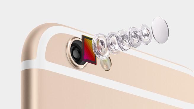 iPhone6s カメラ 4Kに関連した画像-01