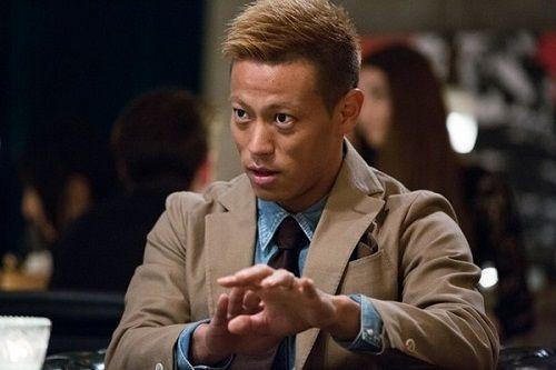 本田圭佑 ハリルホジッチ監督 解任 舞台裏 告白 サッカー ワールドカップに関連した画像-01