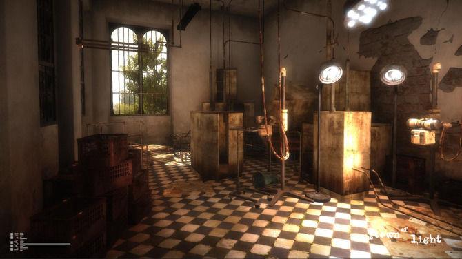 スリラー 精神病院 TheTownofLight Steamに関連した画像-06