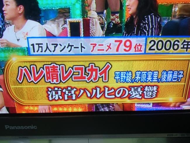 涼宮ハルヒ イントロクイズ クイズドレミファドン! ハレ晴レユカイに関連した画像-09