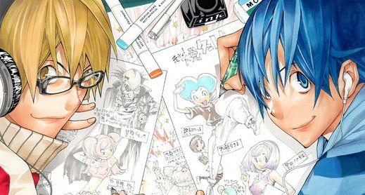 福地翼 漫画家 コミック 表紙に関連した画像-01