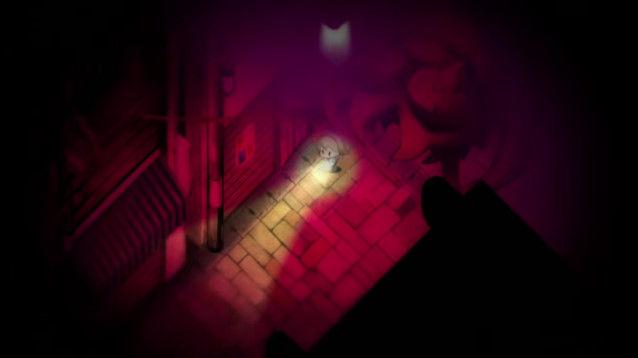 夜廻 ホラー 少女 夜 日本一ソフトウェアに関連した画像-34