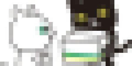 ヤマト キャラクター クロネコ・シロネコ リニューアル デザインに関連した画像-01