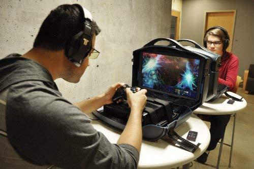 PS4 XboxOne 携帯ゲーム機 モニター付きケース GAEMSに関連した画像-05