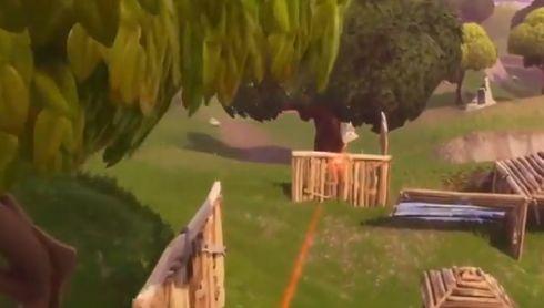 フォートナイト くっつき爆弾 珍プレー 動画に関連した画像-03