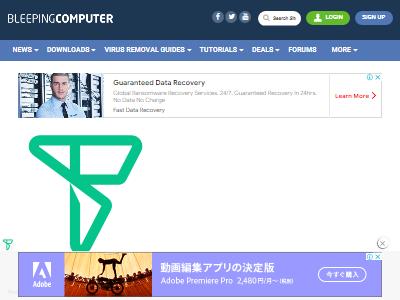 カプコン 1TB 社内ファイル 盗まれる ランサムウェア ラグナロクロッカー ハッキングに関連した画像-02