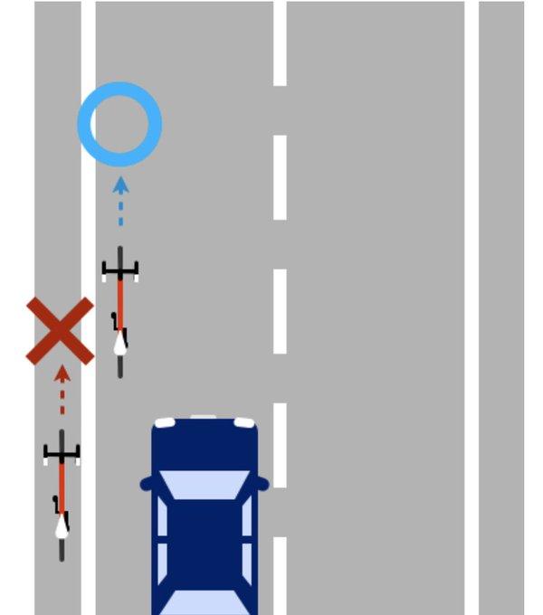 新宿 スクールバス 自転車 運転手に関連した画像-03