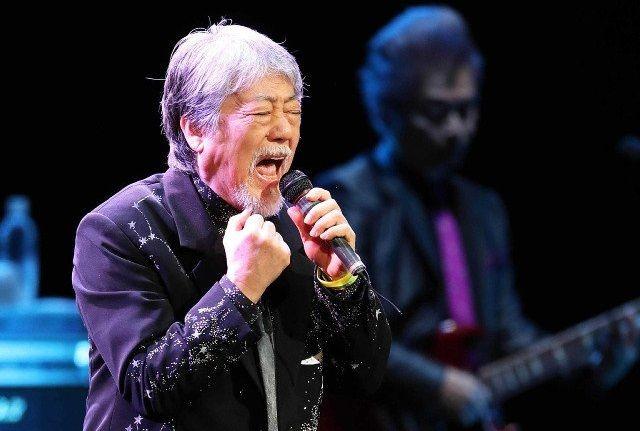 歌手・沢田研二さん、ライブ開始直前に突如中止した理由を説明 そんなのありかよ・・・