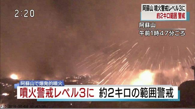 阿蘇山 噴火に関連した画像-01
