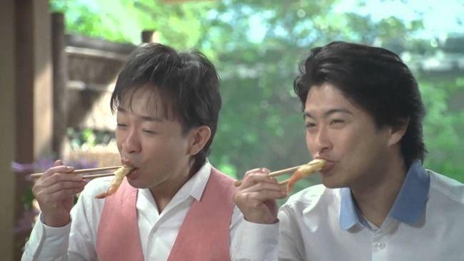 【すごすぎ】TOKIO、幻の古代ザメ「ラブカ」に続き今度は神の魚「オオカミウオ」を釣り上げる!