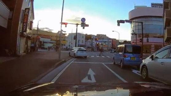 プリウス 今日のプリウス 動画 交通違反に関連した画像-07