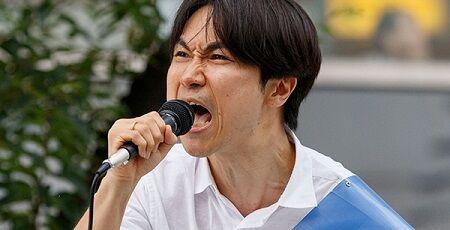 コロナは風邪 平塚正幸 国民主権党 逮捕 クラスターフェス 新型コロナウイルス マスクに関連した画像-01