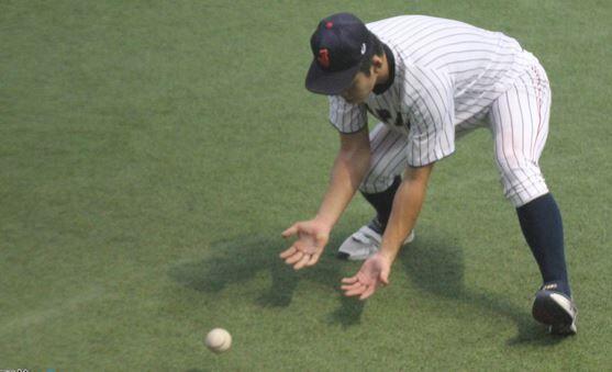 高校野球 ノック 捕球 素手 書類送検 監督に関連した画像-01