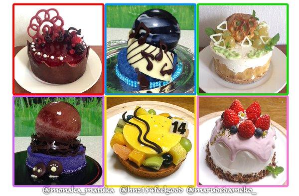 生誕祭 誕生日 おそ松さん おそ松くん 松野家 6つ子 誕生日リミックス SIX SAME FACESに関連した画像-03
