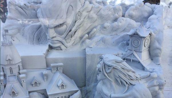 札幌雪まつり 自衛隊 左翼に関連した画像-01