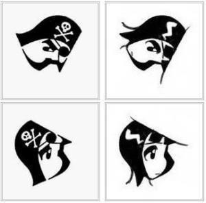 ジャンプ 海賊マーク ジャンプパイレーツ 公式キャラ 佐倉綾音に関連した画像-03