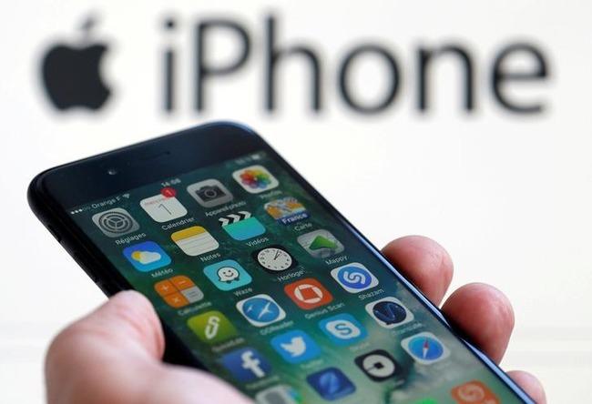 Apple 集団訴訟 iPhoneに関連した画像-01