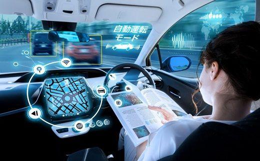 自動運転懸念車内行為に関連した画像-01