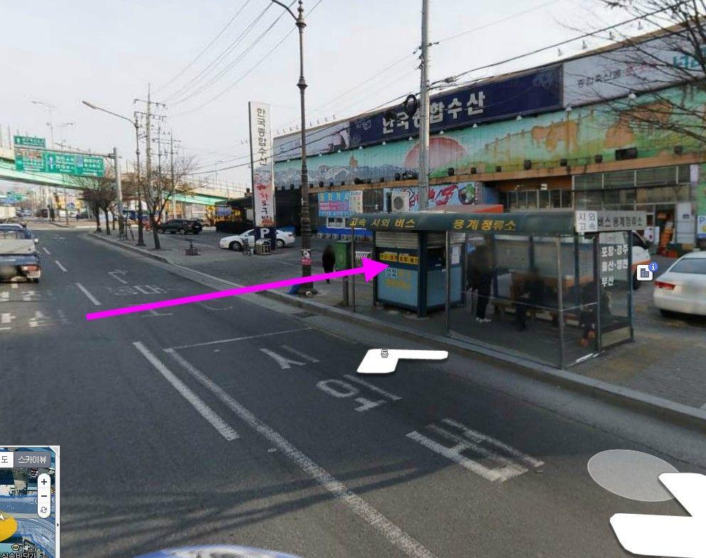 鉄道 : 韓国のどこにも行けるよ