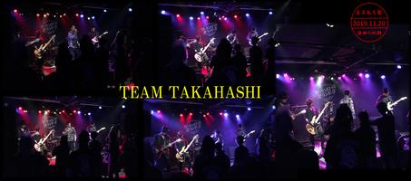 TEAM TAKAHASHI