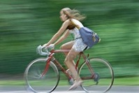 3736965-a-woman-bike-rider-in-a-central-park
