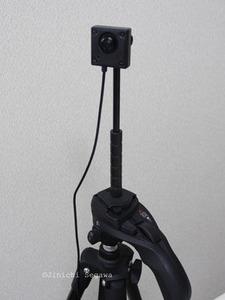 特撮カメラ