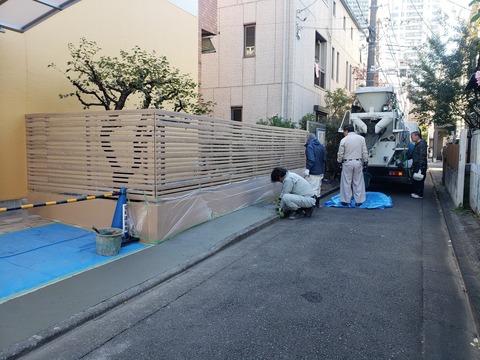 福田商店さま 3期工事_201105_4