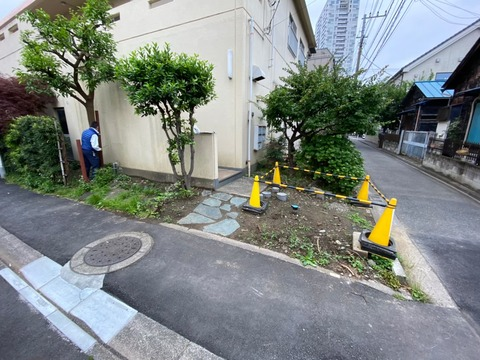 福田商店さま 3期工事_201105_19
