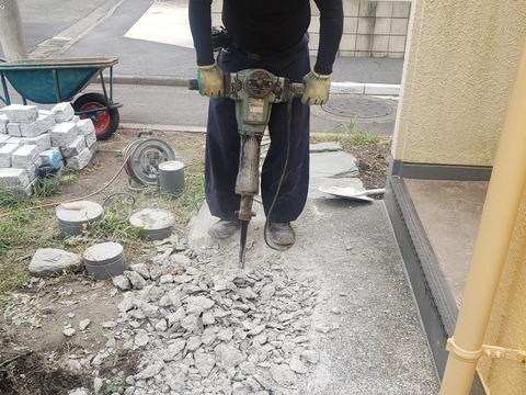 福田商店さま 3期工事_201105_14