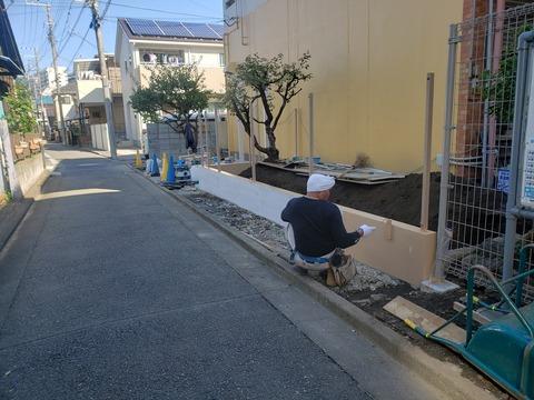 福田商店さま 3期工事_201105_7