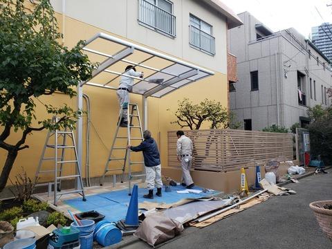 福田商店さま 3期工事_201105_5