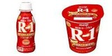 R-1乳酸菌ヨーグルト