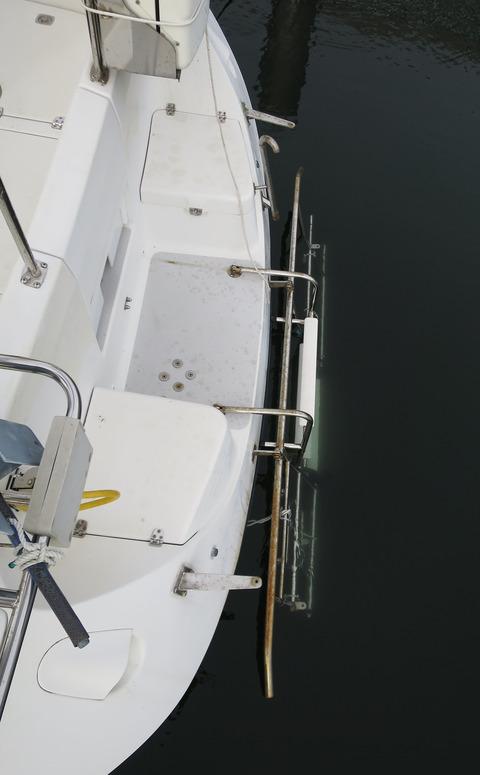 Nパルピット梯子 (4)