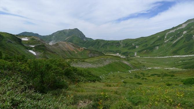 剣岳200