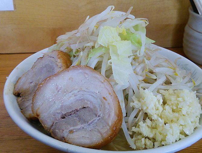 1 麺屋さくら-1
